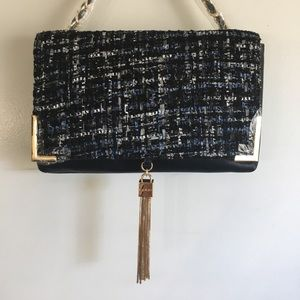 Bebe Crossbody Bag