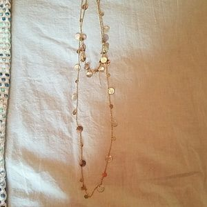 Jewelry - Gold Necklace Set