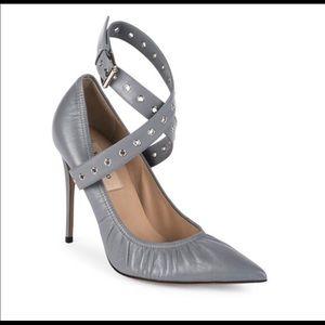 Valentino Garavani 💯 Leather Lovelatch wrap