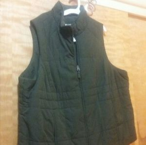 Jackets & Blazers - Bundle of two winter puffy vests