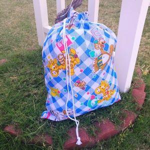 Handbags - Fabric gift / dust bag