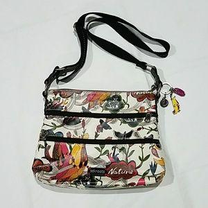 77 Off Sakroots Handbags Sakroots Crossbody Bag A