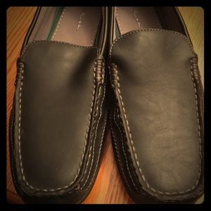 Other - Men's black loafers