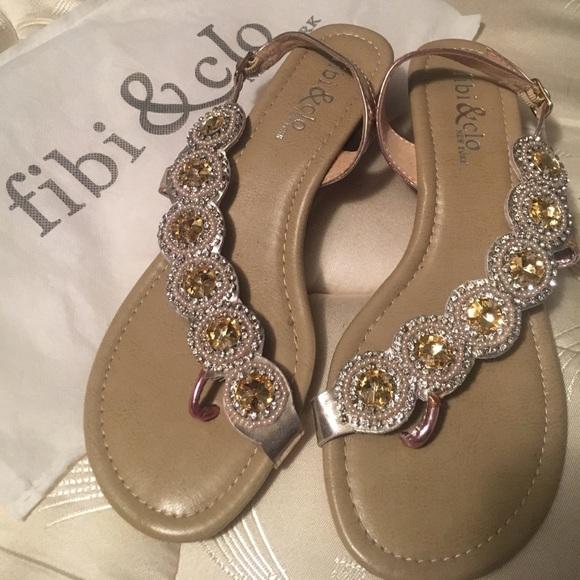 7ac64e0058ec fibi   clo Shoes - Fibi   Clo New York shoes ...