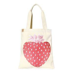 🆕Strawberry Tote Bag