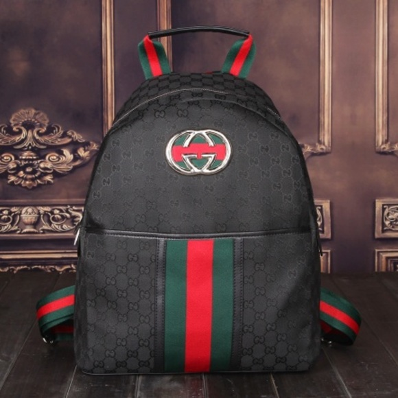 1aa103e21 Gucci Handbags - price firm ✨GRADE A Gucci backpack