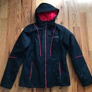 Columbia Snow Daze Snowboard Jacket
