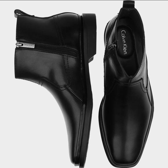 Calvin Klein Shoes | New Mens Calvin