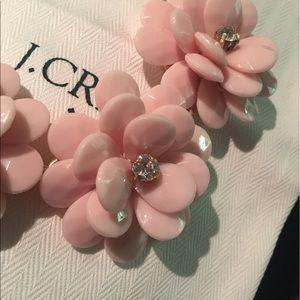 e74c97011a615c J Crew Factory Jewelry - FLASH SALE J Crew crystal floral burst necklace