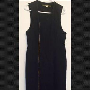 Jan Barboglio Vintage Denim Dress Size 6  NiICE!!