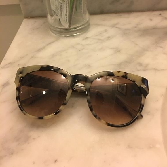 82cd191827 Raen Maude Women s cat eye sun glasses. M 596700a29c6fcfdf08023c6d. Other  Accessories ...