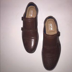 APREINERCOGNAC APT.9 MEN dress shoes