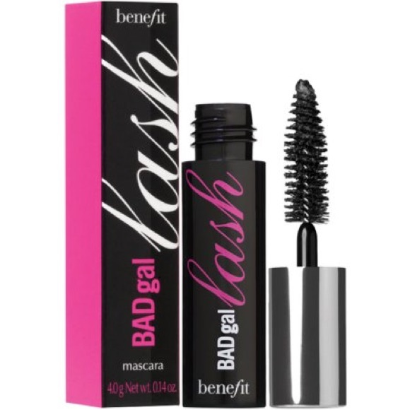 Benefit Other - Benefit MINI bad gal mascara - Black