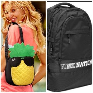 🌟BRAND NEW🌟 BUNDLE BACKPACK AND COOLER