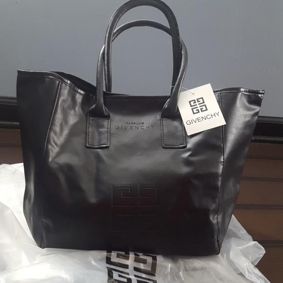 Givenchy Bags   Authentic Parfum Vip Gift Bag   Poshmark ed77d72041