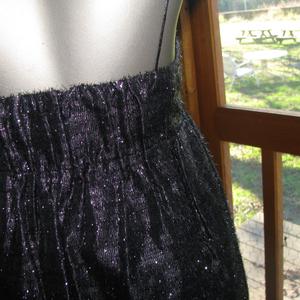 Manoush Dresses - NWT Manoush eyelash fabric babydoll dress Euro 38