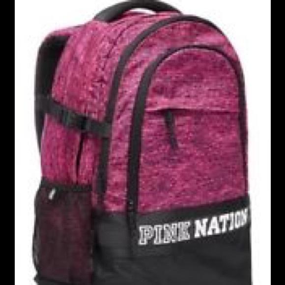 cf6ff84ab7c PINK Victoria s Secret Bags