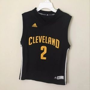 Cavs youth jersey kyrie Irving