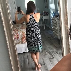 Max Studio Dresses - Patterned summer dress