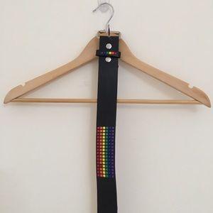 Accessories - Rainbow belt🌈