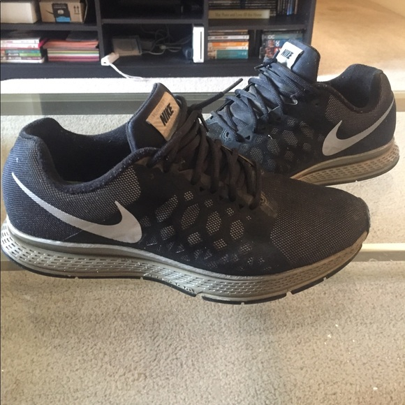 latest design nice shoes retail prices Nike Men's Zoom Pegasus 31 H20 Repel
