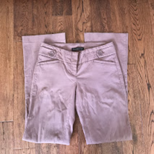 Dusty Rose The Limited Dress Pant