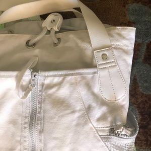 Lulu Lemon RALLY Tennis bag