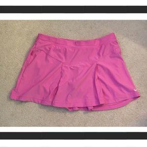 Nike |  Dri-fit Pleated Tennis Skirt