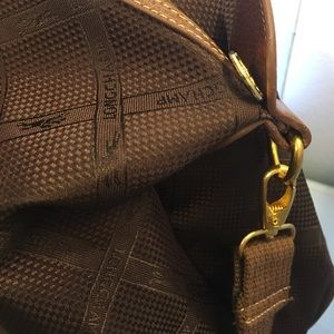 fe994f8b0e9 Longchamp Bags - NWOT Longchamp RARE Boxford duffle bag.