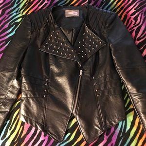 Forever 21 jacket 🕶