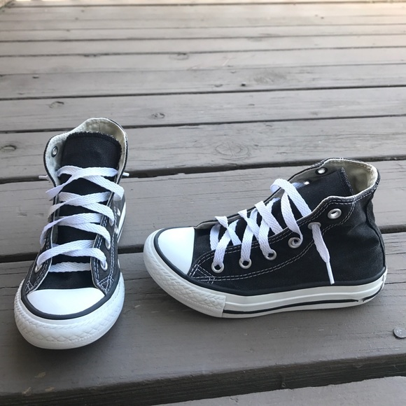Used Toddler Converse Size  Shoes