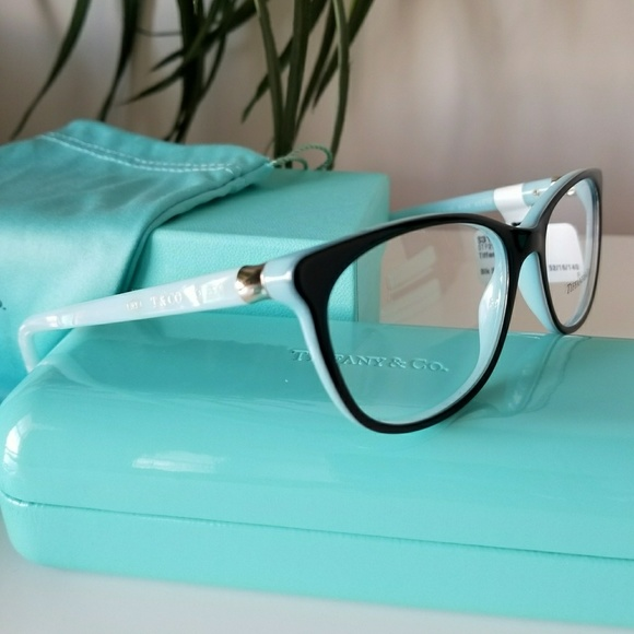 cb19bb1a69  310 Tiffany   Co. Rx frames TF 2135