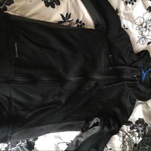 Nike Jackets & Coats - Black nike jacket