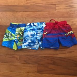 Other - Swimming Trunks Bundle