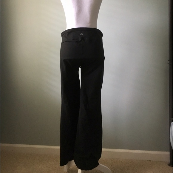 Gap Fit Maternity Flare Yoga Pants