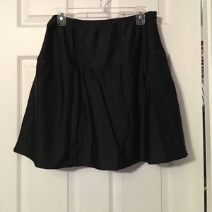 Other - Women's plus size Swim skirt
