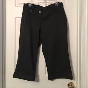 Pants - Women's plus size capris