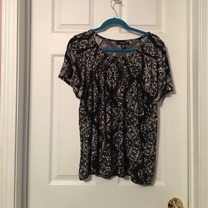 Tops - Women's plus size top
