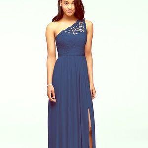 Dresses & Skirts - Navy Blue bridesmaids/ evening gown