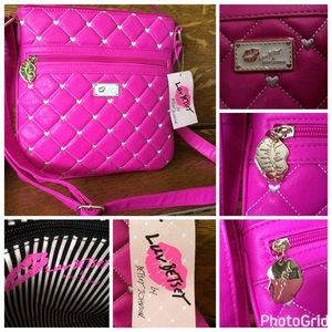 Love Betsey by Betsey Johnson