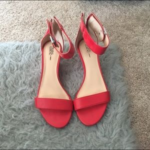 Target Pranav Gurung Sandals