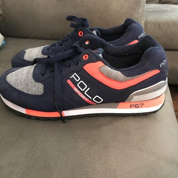polo shoes sport