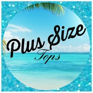 Other - Ladies Plus Sized Tops