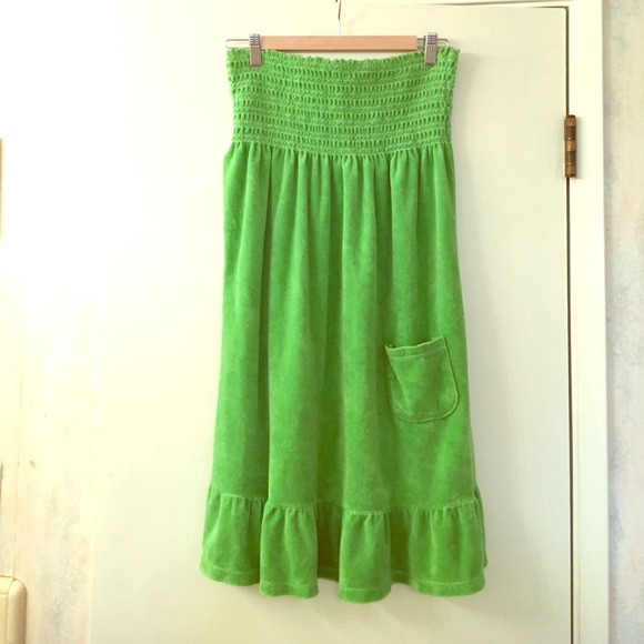 237c15b6f8 Juicy Couture Dresses   Skirts - CLEARANCE Juicy Couture Towel Dress