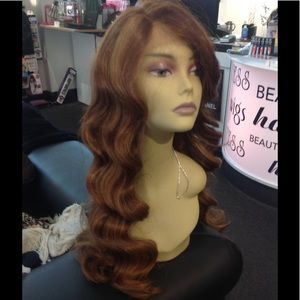 Accessories - Cancer Wig