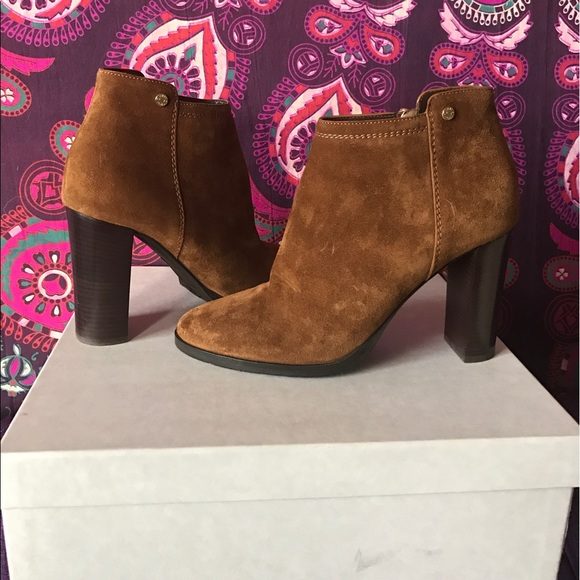 93dd1be0f1f7 Jimmy Choo Canyon Suede Ankle Boots