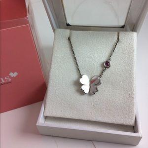 Goldendew's brand stylus necklaces