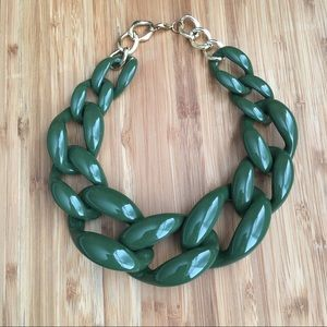 Handpicked necklace