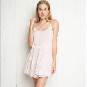 93820d512f5c Brandy Melville Dresses - Brandy Melville jada summer dress