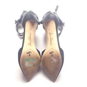 8ef5b2d2dc0538 Sam Edelman Shoes - Sam Edelman Oriana ankle strap pumps